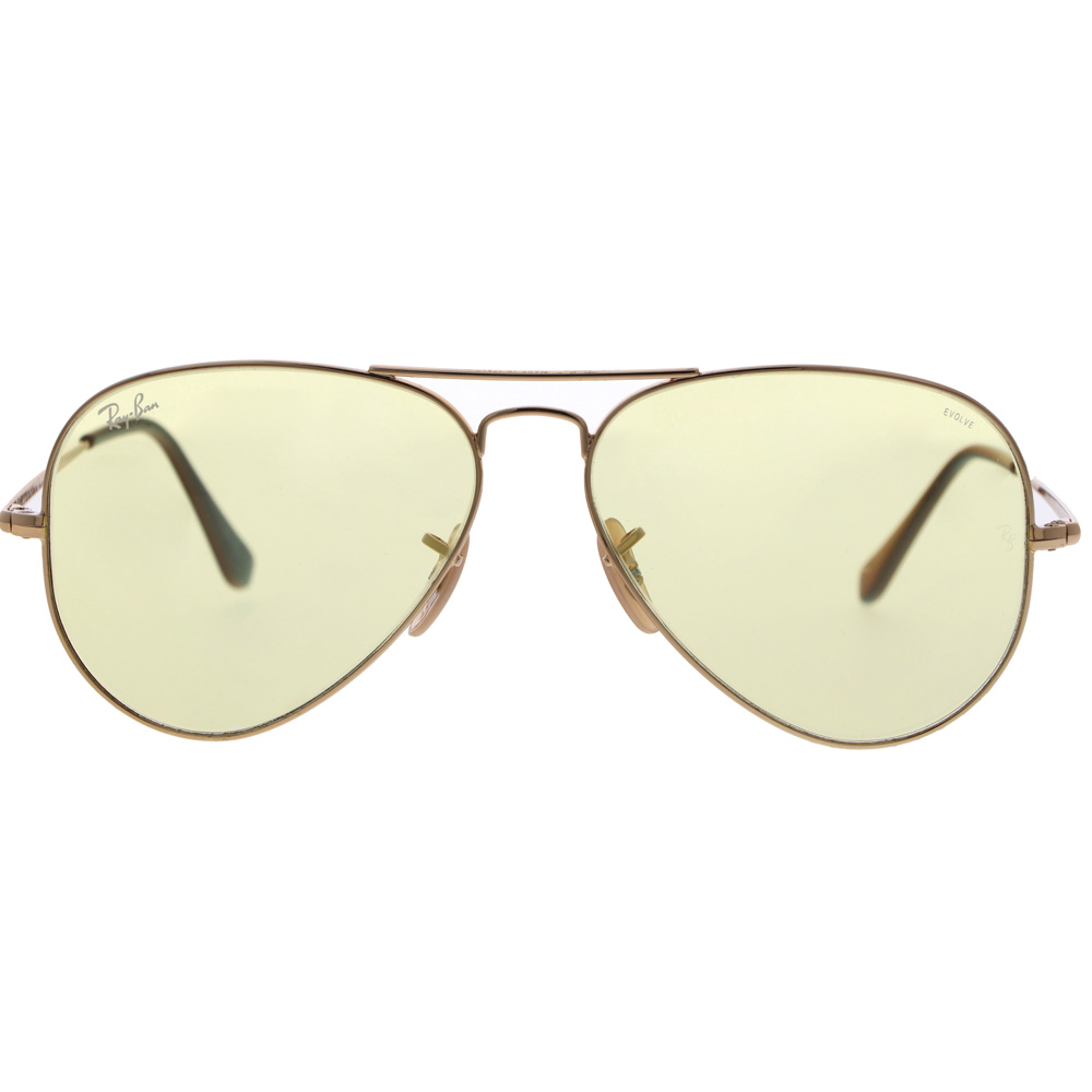 Ray-Ban RB 3689 001/T4 58