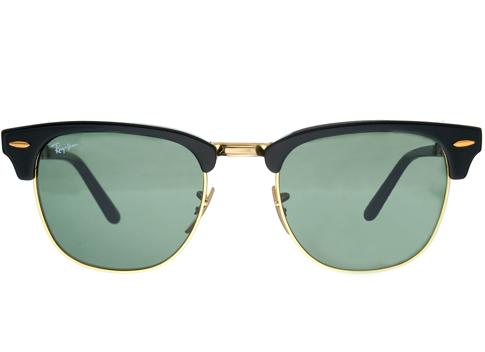Ray-Ban RB 2176 901 CLUBMASTER FOLDING