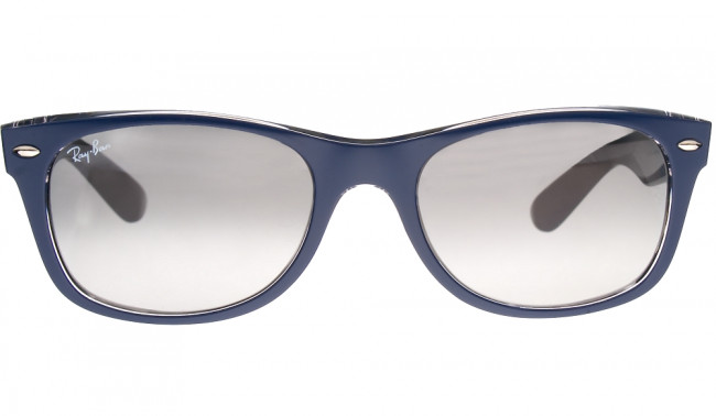 Ray-Ban RB 2132 6053/71 NEW WAYFARER